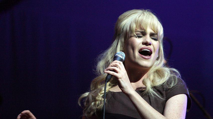 Duffy, Sängerin