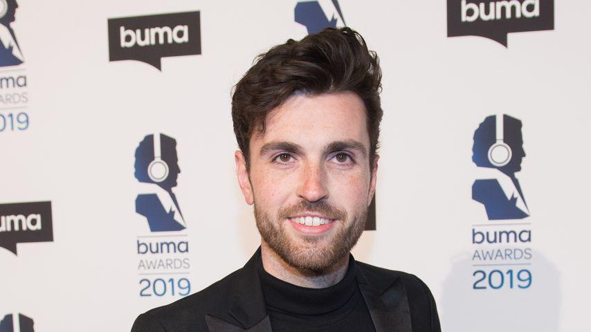Duncan Laurence, Sänger