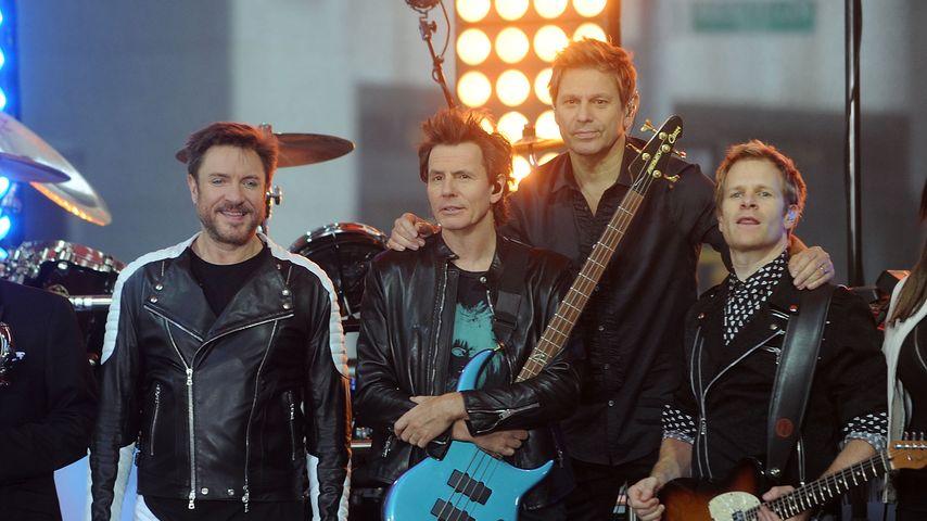 Ausgezeichnet! Duran Duran gewinnt MTV EMA-Ehrenpreis