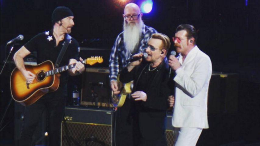 Comeback nach Anschlägen: Eagles of Death Metal rocken Paris