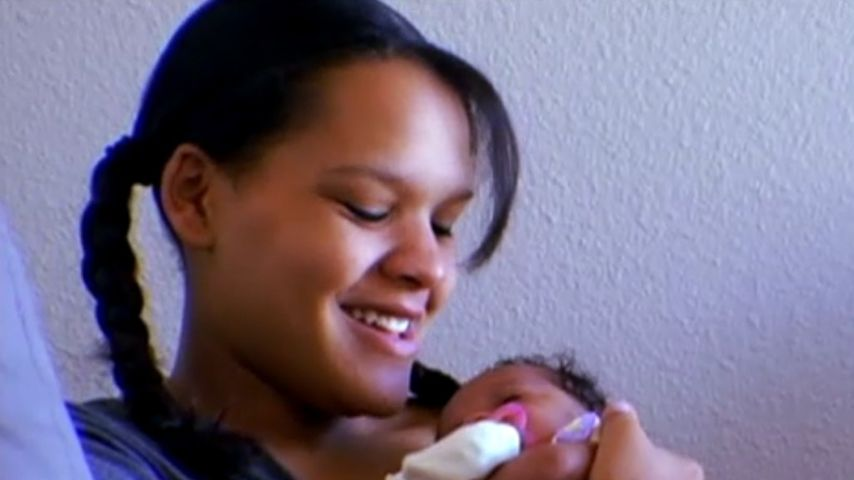 16 and Pregnant: Ebonys Kind in der Notaufnahme