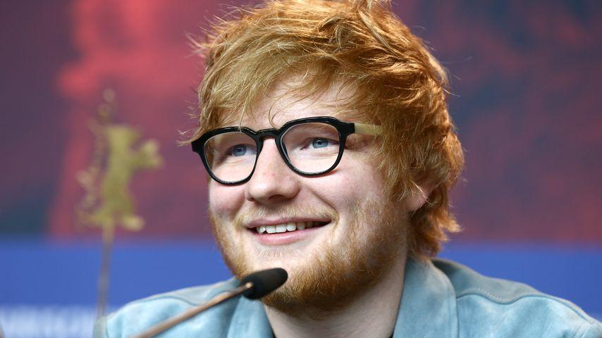 Veranstalter: Trabrennbahn nicht für Ed-Sheeran-Konzert