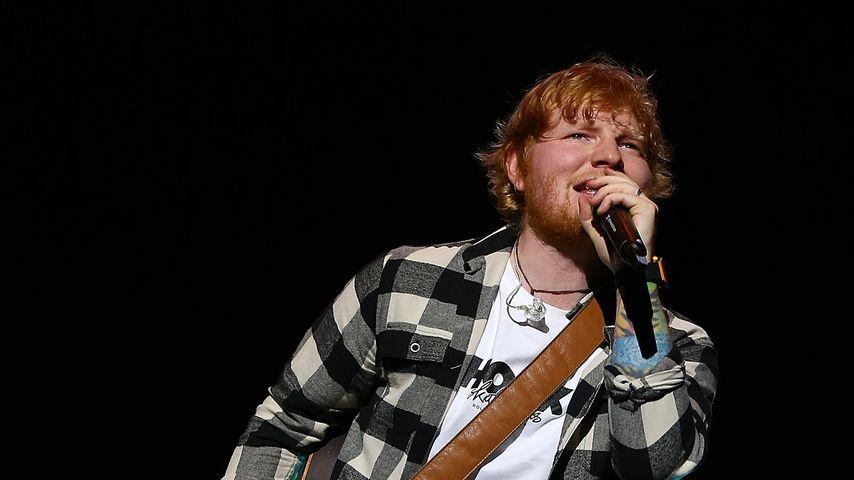 Ed Sheeran, 2018
