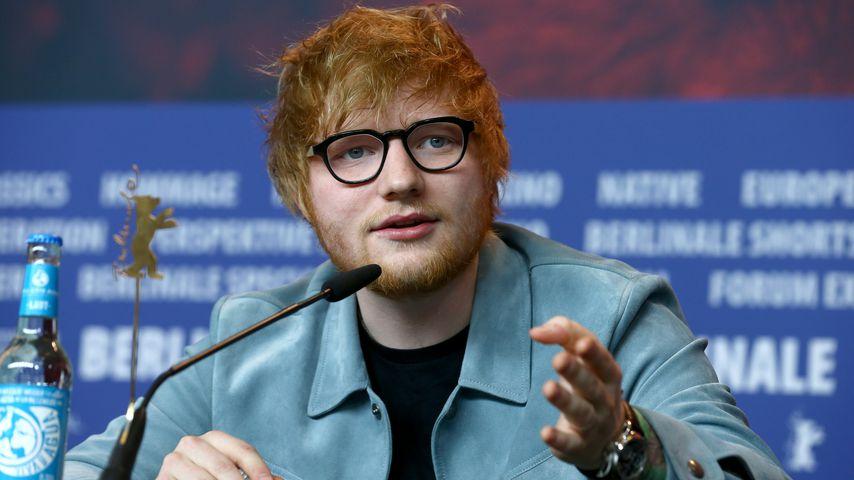 Ed Sheeran-Konzert in Düsseldorf: Anwohner in großer Sorge!