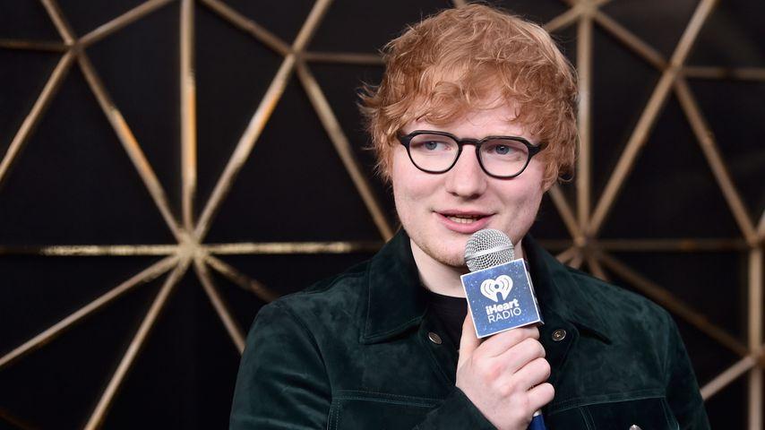 """Ed Sheeran bei """"Game of Thrones"""": Musste das wirklich sein?"""