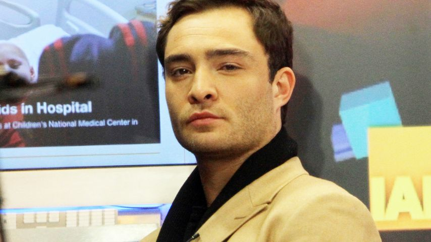 "Vom Bad Boy zum Monster: Ed Westwick in ""Wicked City"""
