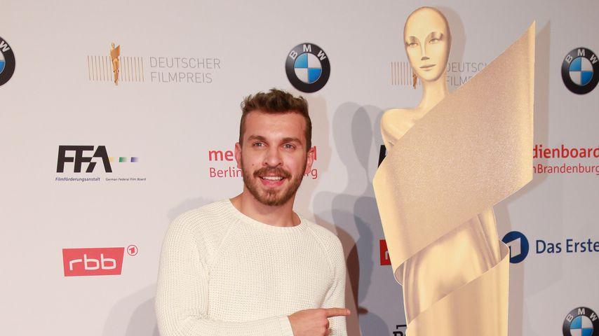 Live von zu Hause aus: So wird der Deutsche Filmpreis 2020!