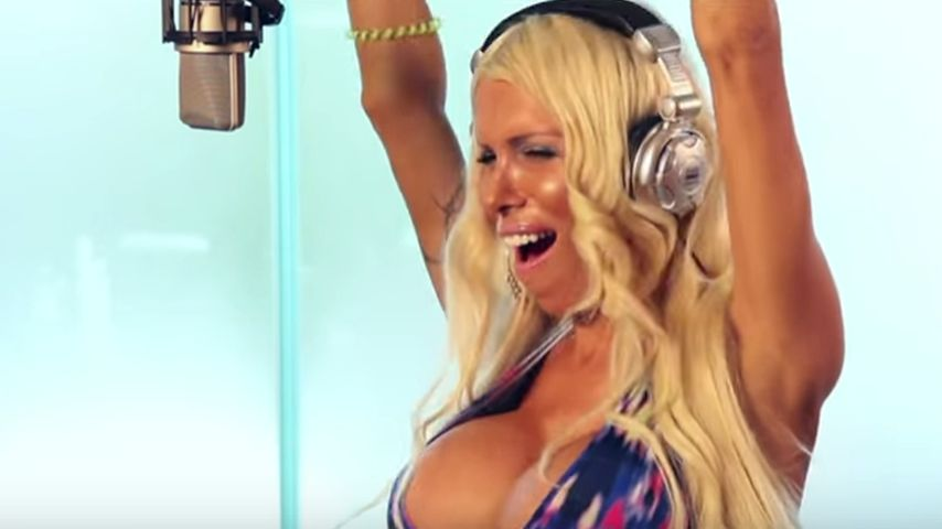 "Nach ""Adam sucht Eva"": Edona James bringt erste Single raus"
