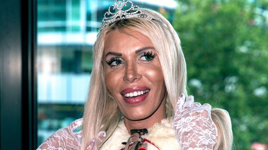 """""""Promi Big Brother"""": Trauern die Zuschauer Edona James nach?"""