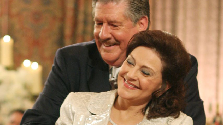 Edward Herrmann und Kelly Bishop