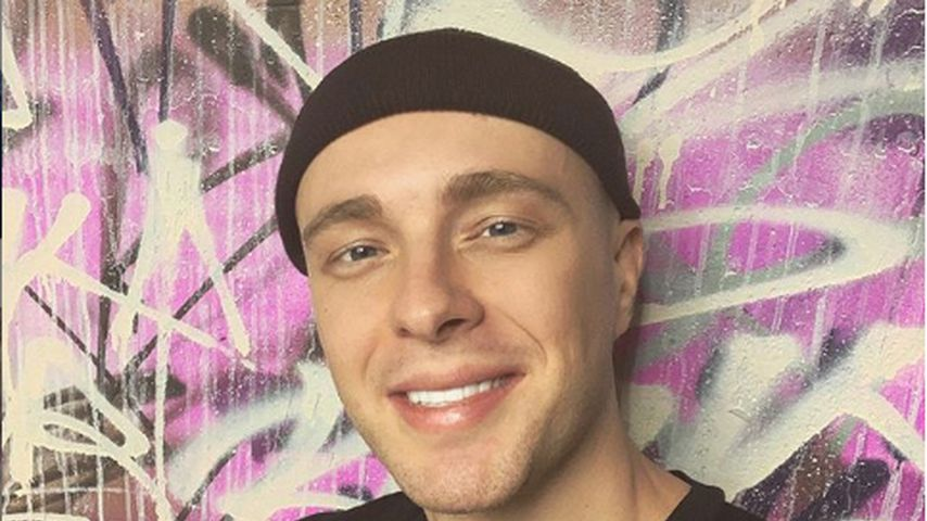 Egor Kreed, russischer Sänger