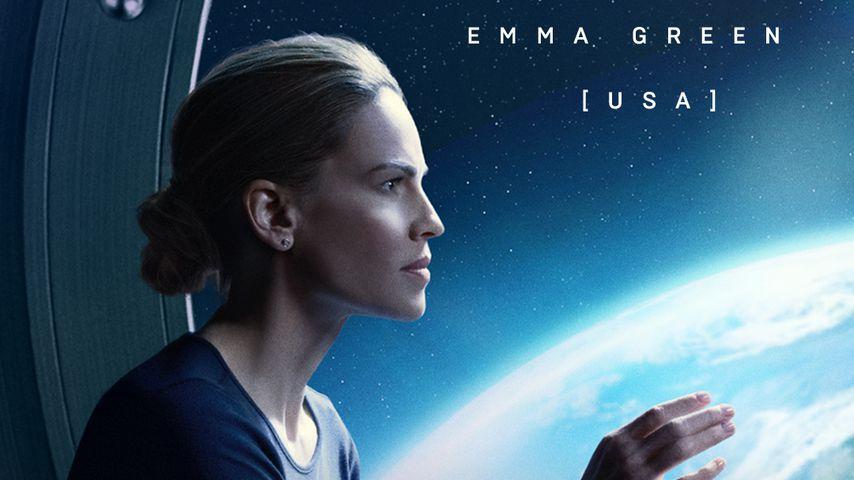 """Kurzes Vergnügen: Netflix cancelt """"Away"""" nach einer Staffel"""