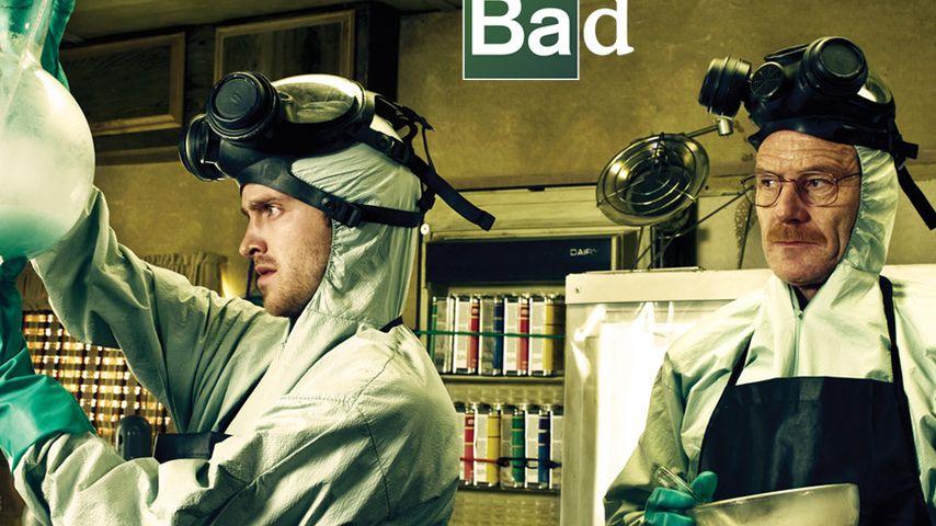 Breaking Bad: Erst wollte niemand Bryan Cranston