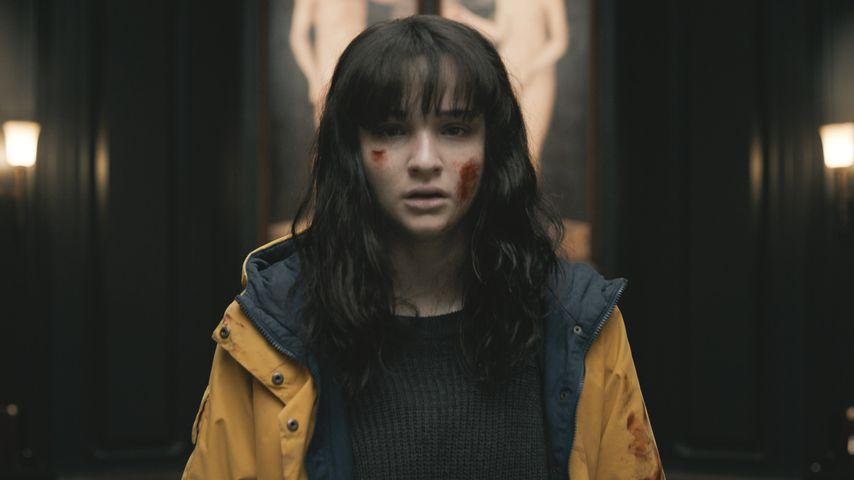 """Eine Szene aus der dritten Staffel von """"Dark"""""""