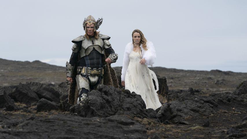 "Eine Szene aus ""Eurovision Song Contest: The Story of Fire Saga"" 2020"