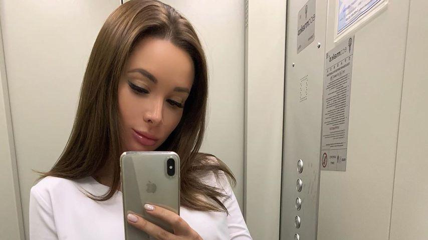 Ekaterina Karaglanova, Influencerin