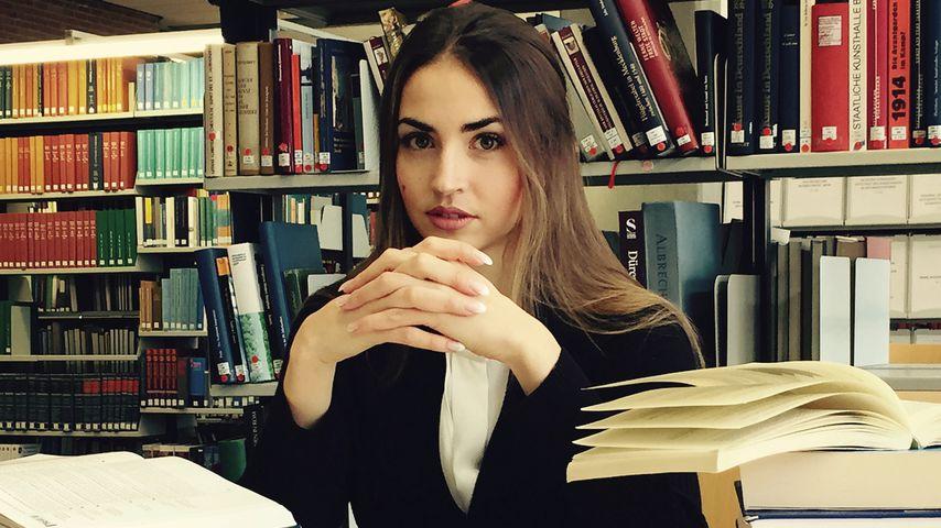 Ekaterina Leonova, Profi-Tänzerin