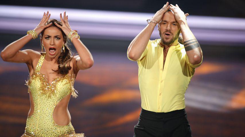 """Let's Dance""-Kritik: Gil Ofarim bricht 30-Punkte-Welle"
