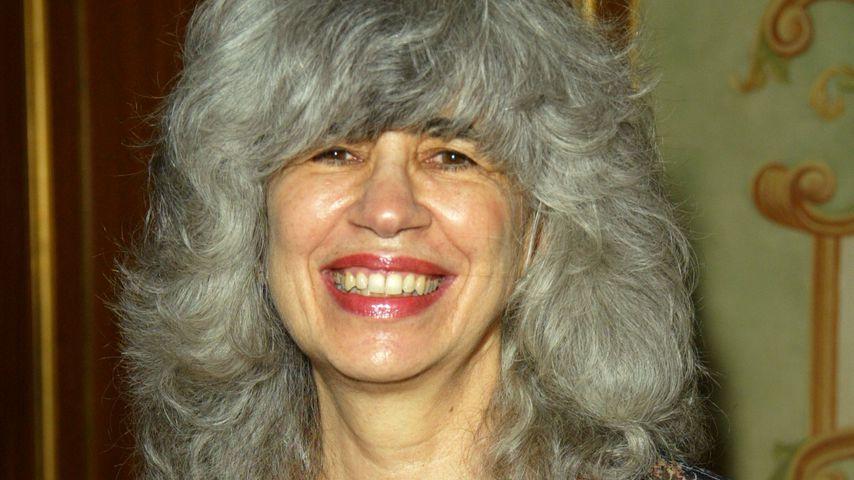 Eleanor Bergstein im März 2008