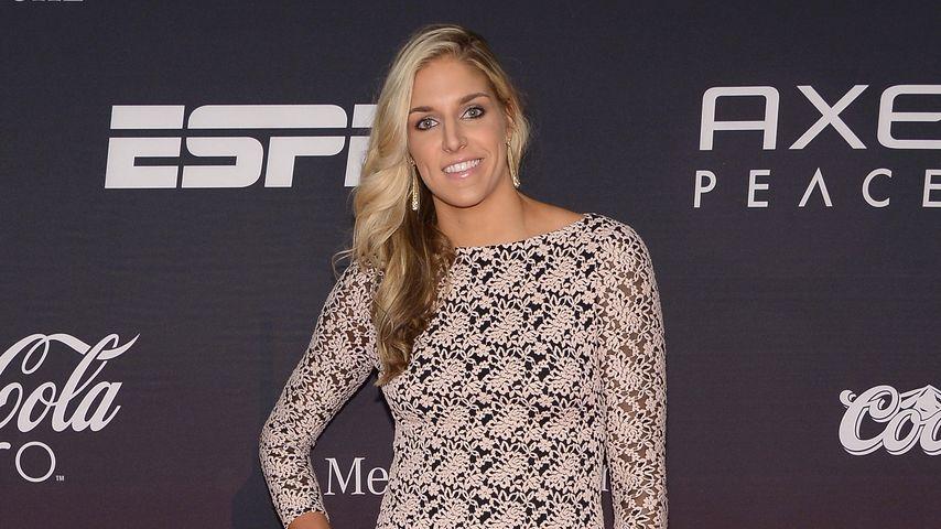Basketball-Star Elena Delle Donne