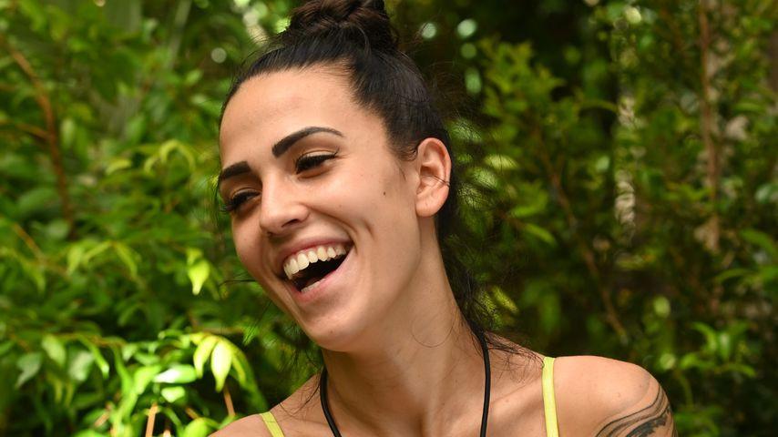 Elena Miras, Dschungelcamp-Teilnehmerin
