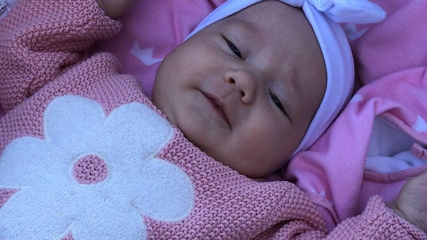 Elena Miras' Tochter Aylen