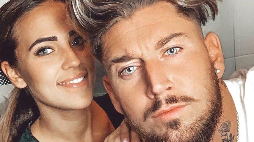 Elena Miras und Mike Heiter, Sommerhaus-Sieger 2019