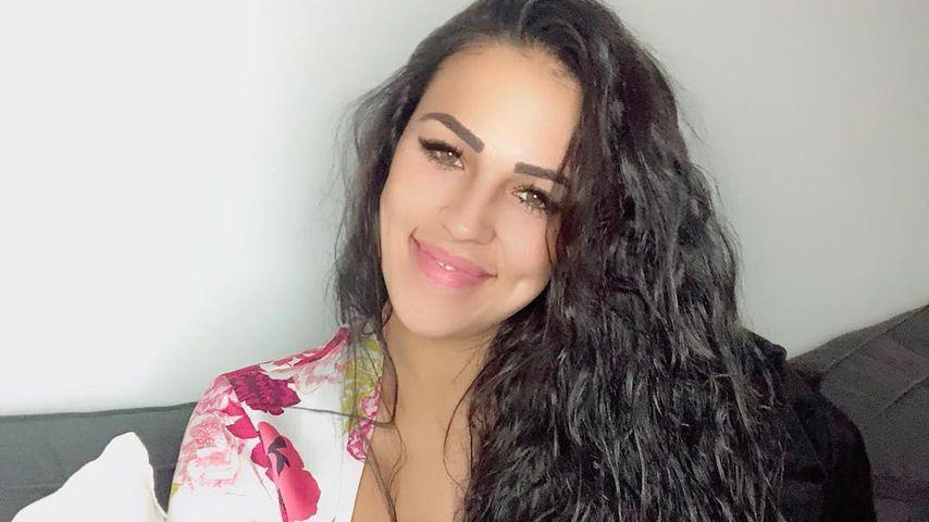 Tochter Aylen vier Wochen alt: Elena Miras ist überglücklich