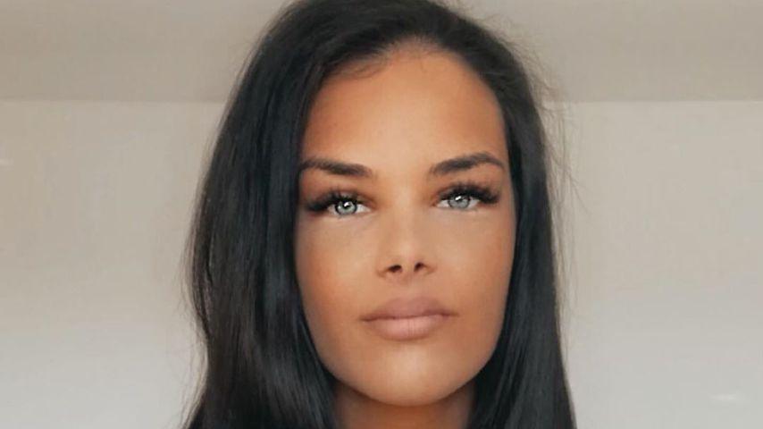 Elene Lucia Ameur, TV-Bekanntheit
