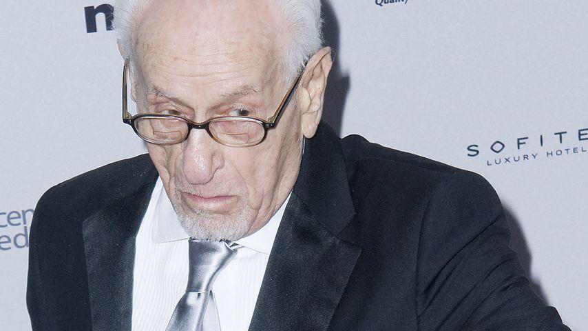 Hollywood-Größe Eli Wallach (✝98) ist gestorben!