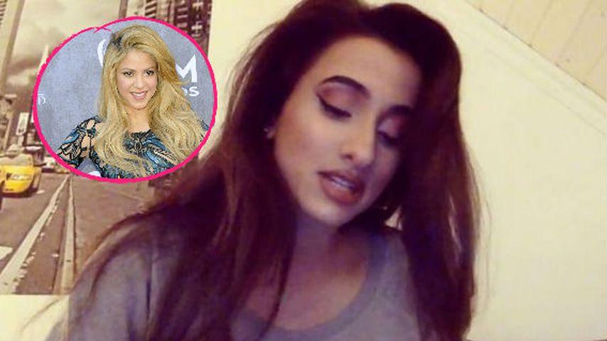 Rückkehr zum Casting? Hier singt DSDS-Elif Shakiras Mega-Hit