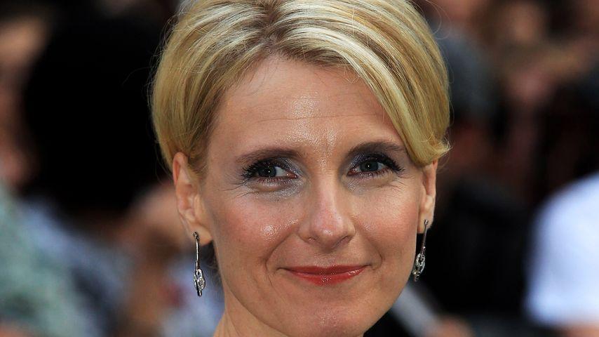 Durch krebskranke Freundin: Star-Autorin (47) wird lesbisch!