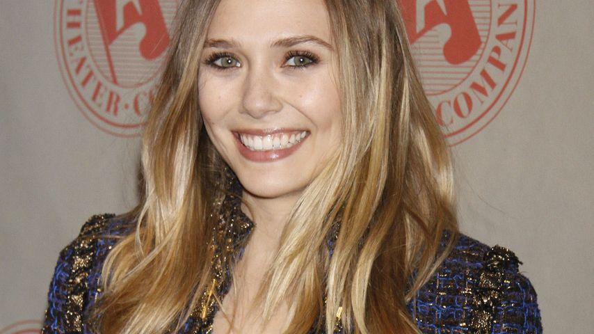 """Elizabeth Olsen: Wird sie jetzt """"Avengers""""-Heldin?"""