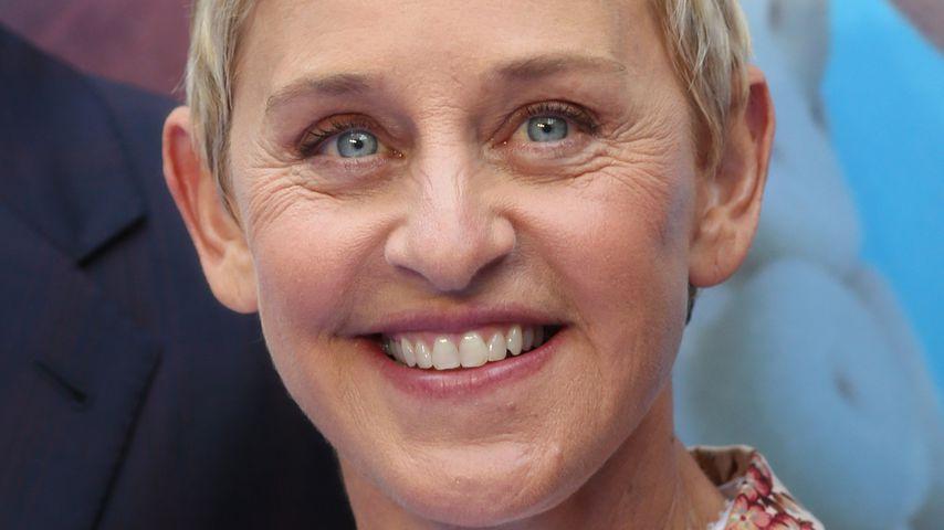 """Ellen DeGeneres bei der Premiere von """"Findet Dory"""""""