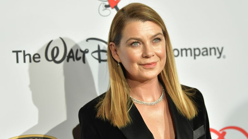 Ellen Pompeo, Schauspielerin