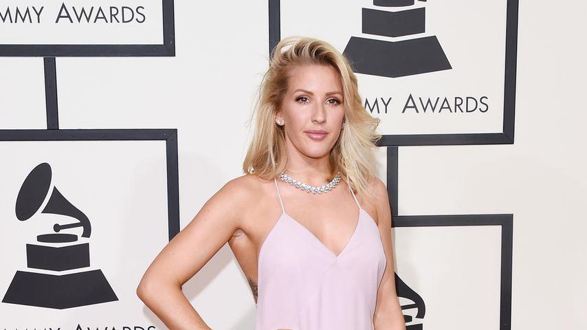 Ellie Gouldings Lebenstraum: Sie möchte ein Bond-Girl sein