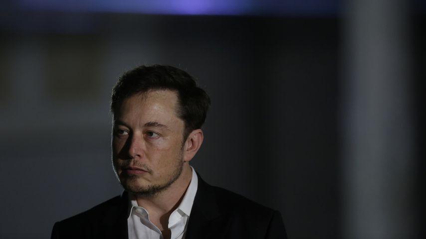 Elon Musk: Sein Dad hat ein Kind mit seiner Stieftochter!