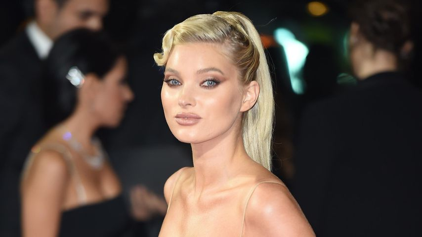Elsa Hosk bei den British Fashion Awards 2019