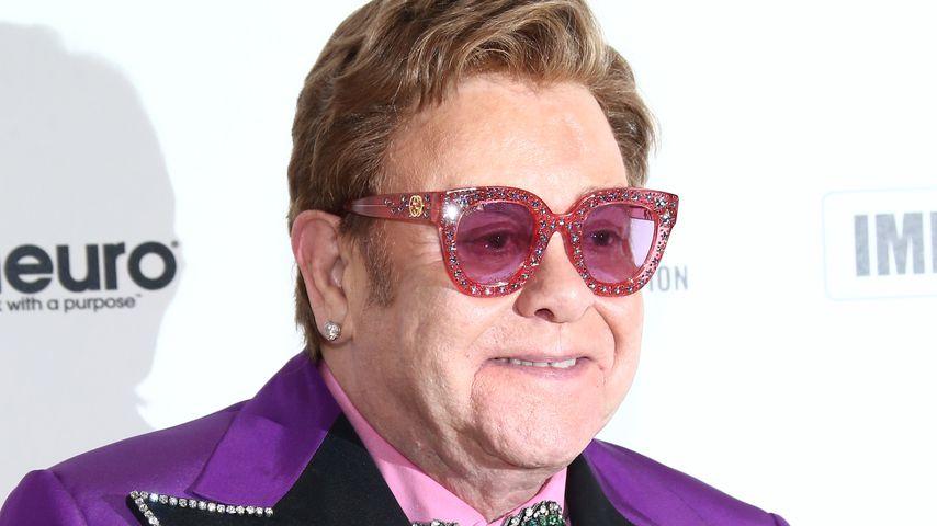 Elton John, 2020