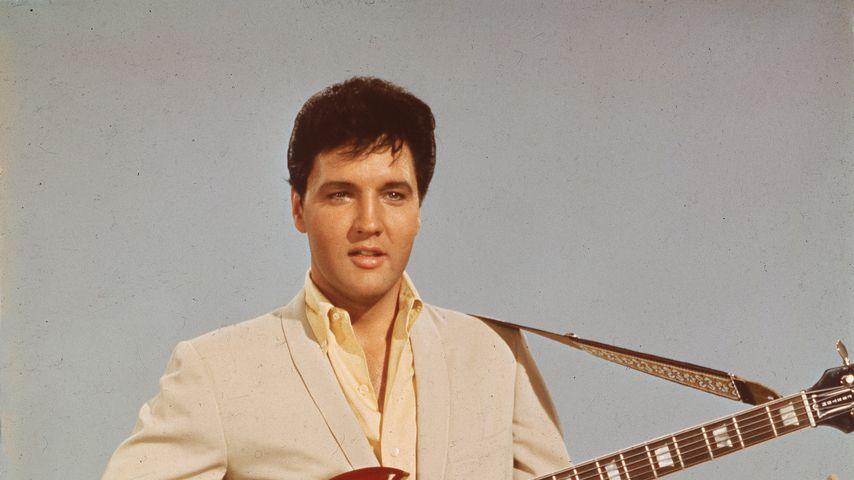 Elvis Presley 1966
