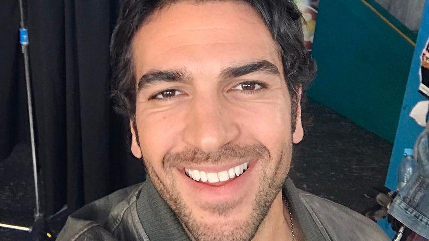 """Drehstart! Elyas M'Barek grüßt vom """"Fack ju Göhte""""-Set"""