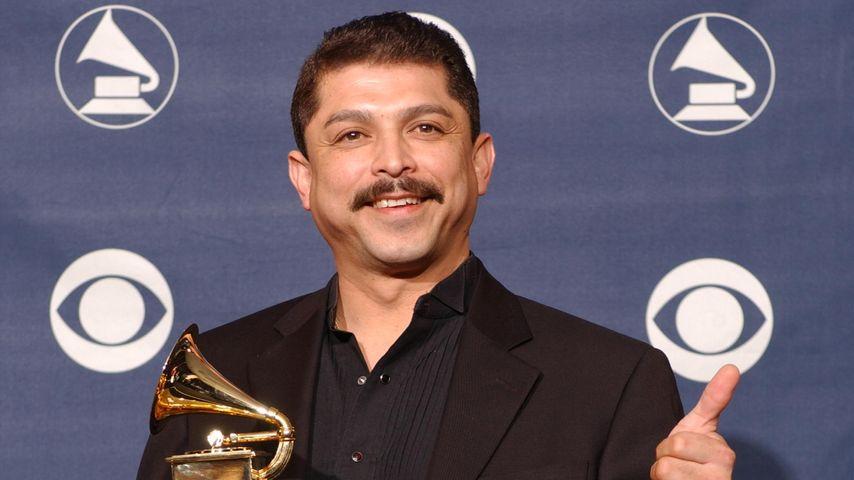 Er wurde nur 53: Grammy-Gewinner Emilio Navaira ist tot!
