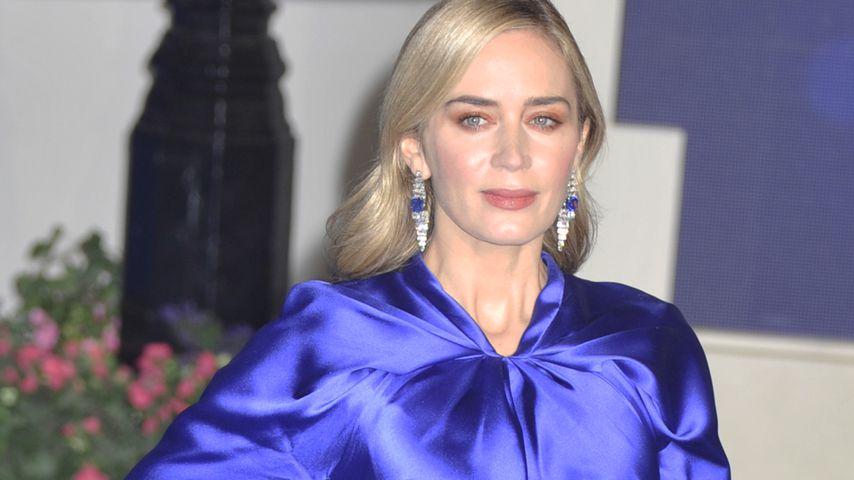 Emily Blunt im Dezember 2018
