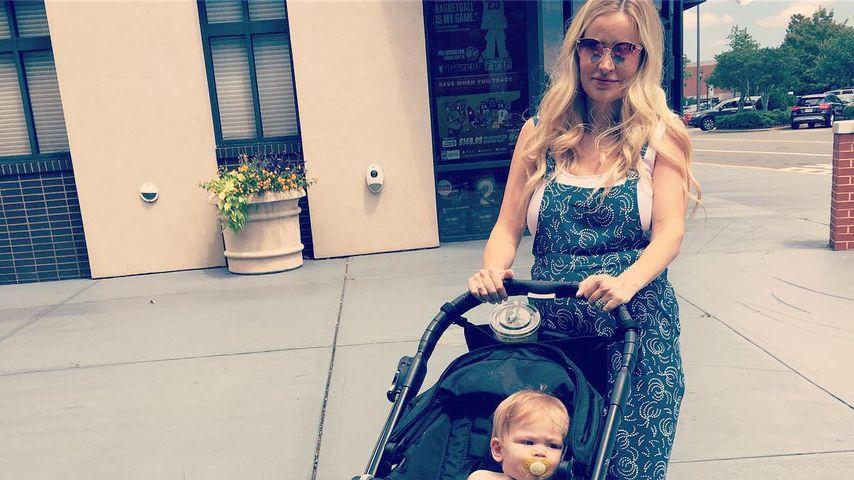 4. Bachelorette-Baby: Emily Maynard wird wieder Mama!