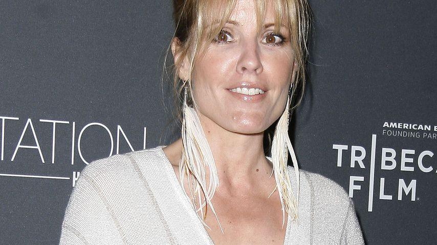 """Buffy""-Dämonin Emma Caulfield (42) zum 1. Mal schwanger!"