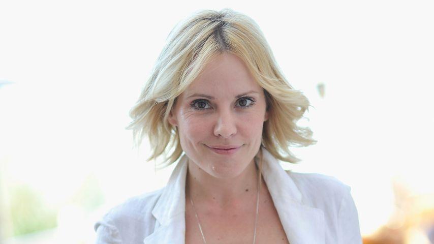 "Baby da! ""Buffy""-Star Emma Caulfield freut sich über 1. Kind"