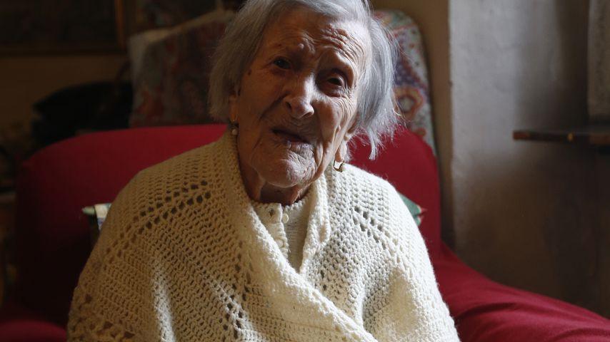 Mit 117 Jahren: Der älteste Mensch der Welt ist gestorben!