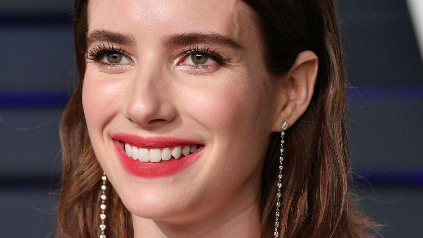 Kurz nach Schwanger-Gerüchten: Erstes Bild von Emma Roberts!