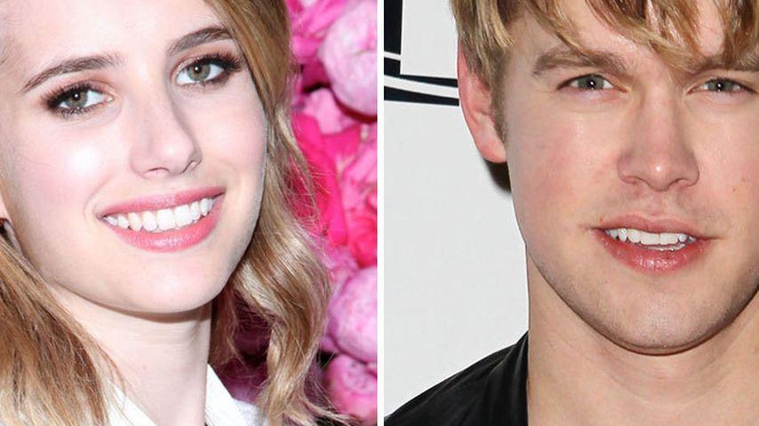 Liebt Emma Roberts wieder ihren Ex-Freund?
