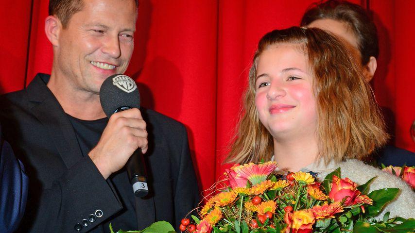 Emma Schweiger: Keine Kohle trotz Schauspiel-Jobs
